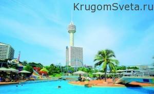 Роскошный отдых и отели Таиланда
