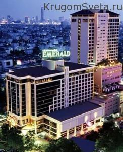 отдых и отели Таиланда