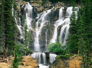 Национальные парки Канады парк Джаспера