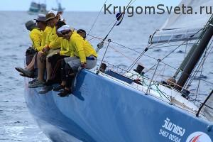 Остров Самуи Тайланд - все для яхтенного спорта