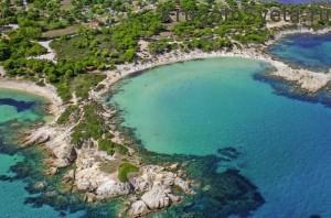 Полуостров Халкидики - Экскурсионная Греция