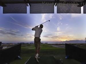 Сома Бей - крупнейший египетский гольф -клуб