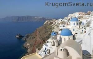 красоты современной Греции - Экскурсионная Греция