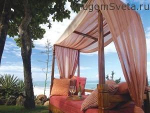Момбаса Изысканный отдых на побережье