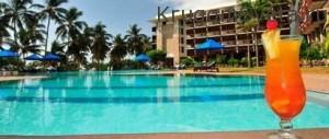 Момбаса курорт высшего уровня