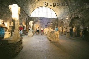 Музей Сиде город Сиде