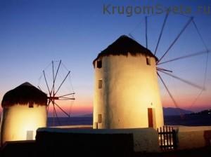 Все краски мира - Греция