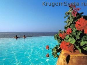 Все краски мира - красоты Греции
