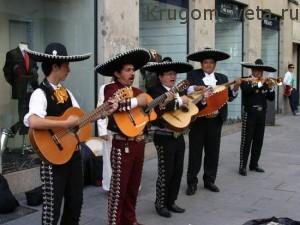 испания - народный колорит
