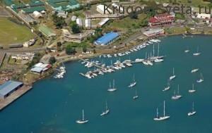 Гренада - Яхт клуб
