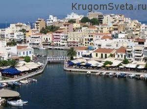 Остров Крит - отзывы туристов