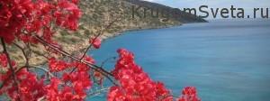Все краски мира в одной Греции