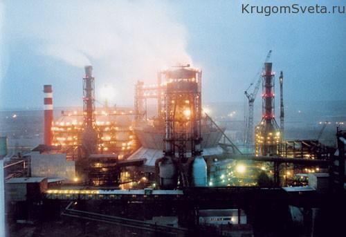 krivoy-rog-dlya-turizma-s-industrialnoy-napravlennostyu