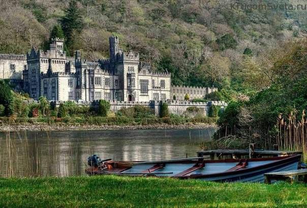 Голуэй Ирландия
