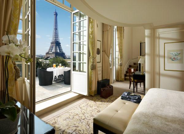 Французская туристическая отрасль делает ставку на китайцев