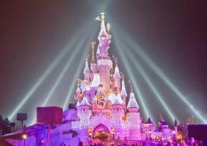 Определена дата начала празднования 25-летия парижского Диснейленда