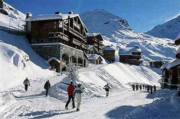 Альпийские курорты Франции открылись намного раньше срока