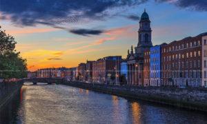 dublin-irlandiya-dostoprimechatelnosti