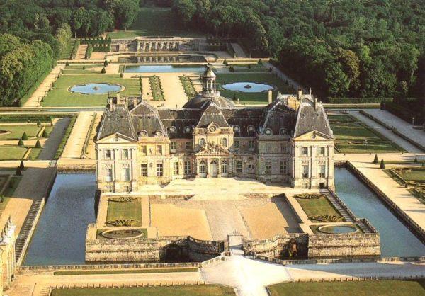 Во Франции появился еще один отель-дворец
