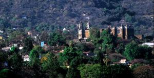 hram-tepostlan-morelos-meksika