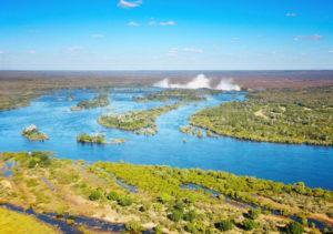 Река Виктория