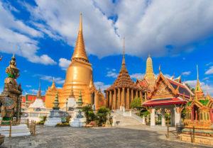 Ват Пхра Кео, Бангкок