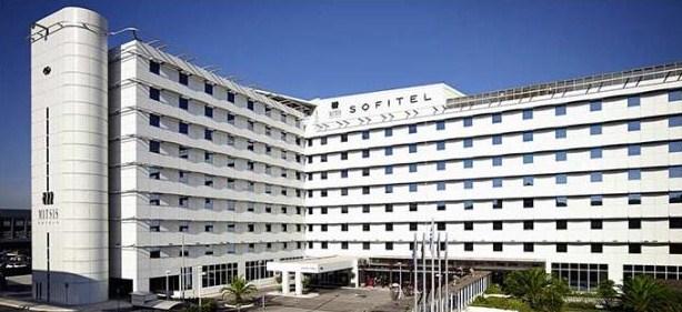 На Елисейских полях появится отель Sofitel