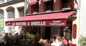 Французское бистро по ошибке «получило» звезду «Мишлен»