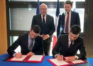 Франция будет сотрудничать с Россией в горнолыжной индустрии