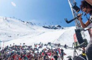 Во Франции в конце марта пройдет фестиваль «Рок на лыжне»