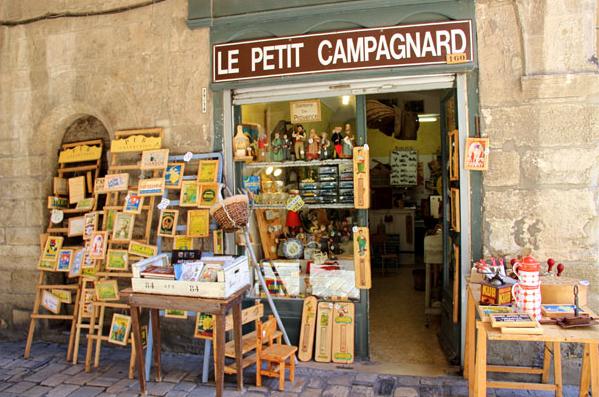 Пять невероятных городов Прованса