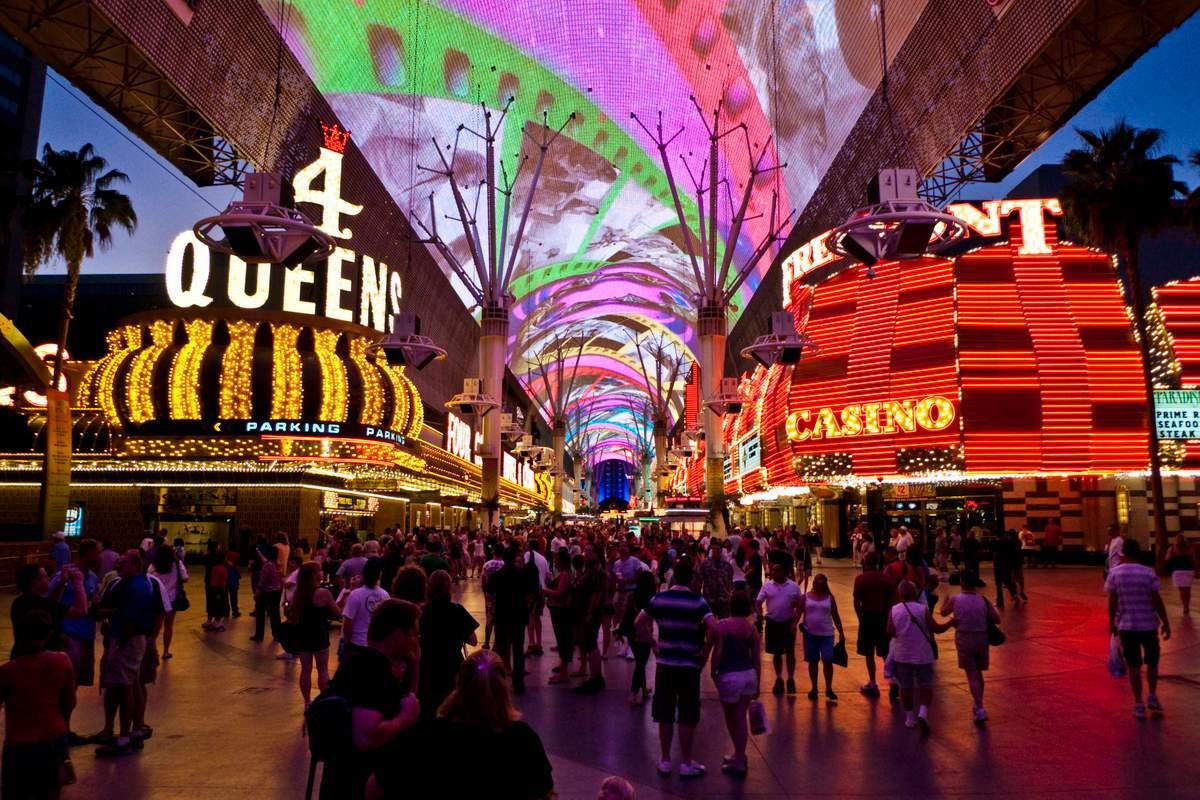 Туризм в Лас-Вегасе