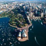 Уникальный Сидней