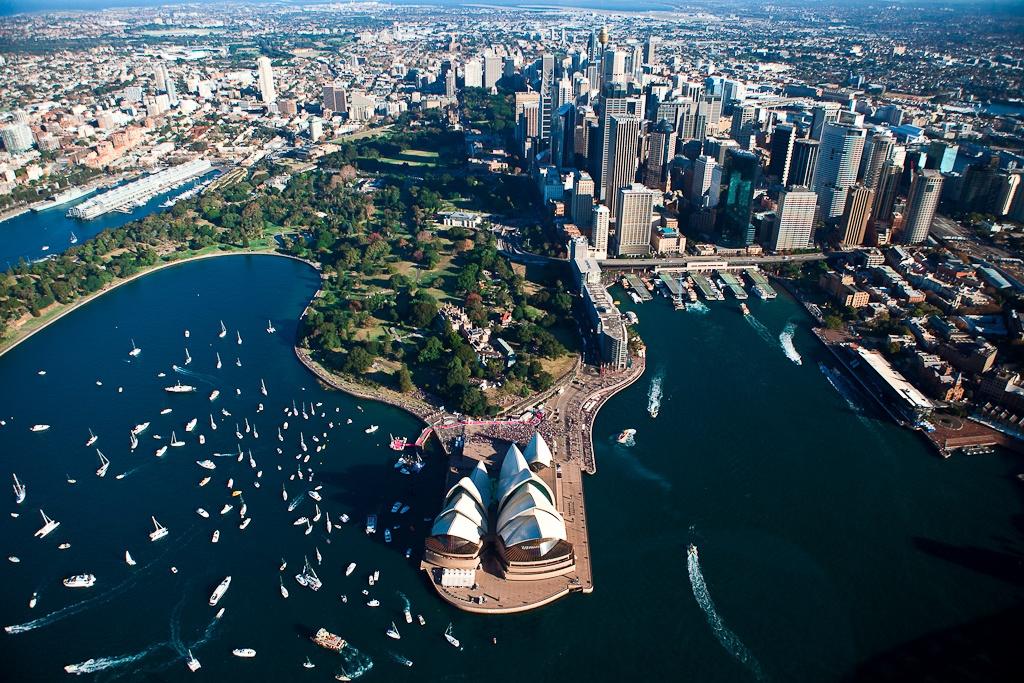 Что делать в Сиднее