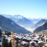 12 лучших горнолыжных курортов на планете