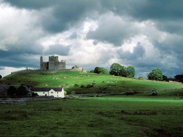 Почему в Ирландию — Плюсы жизни, которые вас очень заинтересуют!