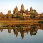 Жизнь в Камбодже — отзыв туриста