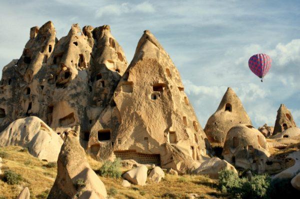 Отдых в Турции, особенности туризма