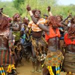 Эфиопия ввела электронные визы для туристов