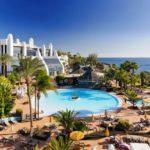 Испанские отели научать туристов экономить