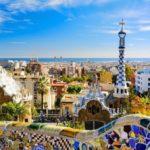 В Барселоне протестуют против массового туризма
