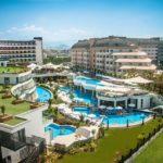 Турецкие отели планируют поднять цены на лето-2019