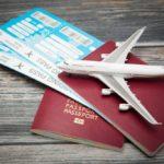 Авиабилеты за границу на школьные каникулы подешевели