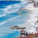 Канкун полностью безопасен для туристов