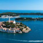 Хорватия повышает туристический налог на 25%