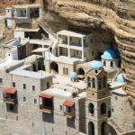 Самые удивительные дома Израиля откроют двери туристами