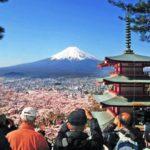 Япония вводит выездной налог с туристов