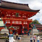Ещё один японский город ввёл туристический налог