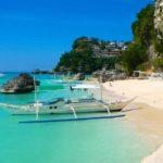 Остров Боракай вновь открыли для туристов