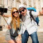 Каждый пятый турист негативно относится к селфи